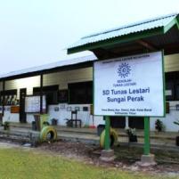 SD Tunas Lestari Sungai Perak